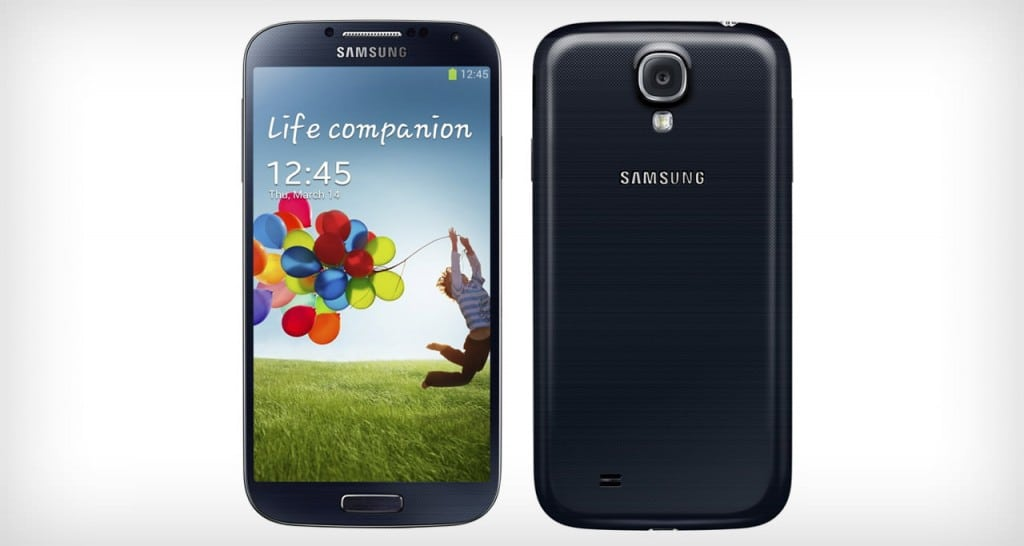 Samsung Galaxy S4. Precios y tarifas con Vodafone, Orange, Movistar y Libre